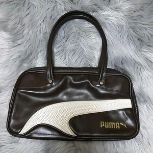 NWOT Puma Retro Bag